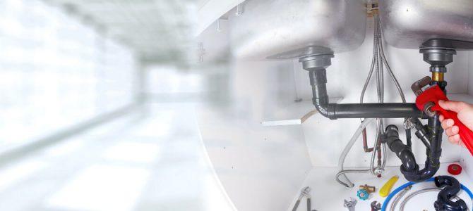 اصول لوله کشی آب ساختمان